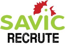 Logo SAVIC Recrute